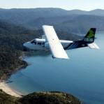 Invercargill to Stewart Island Flight
